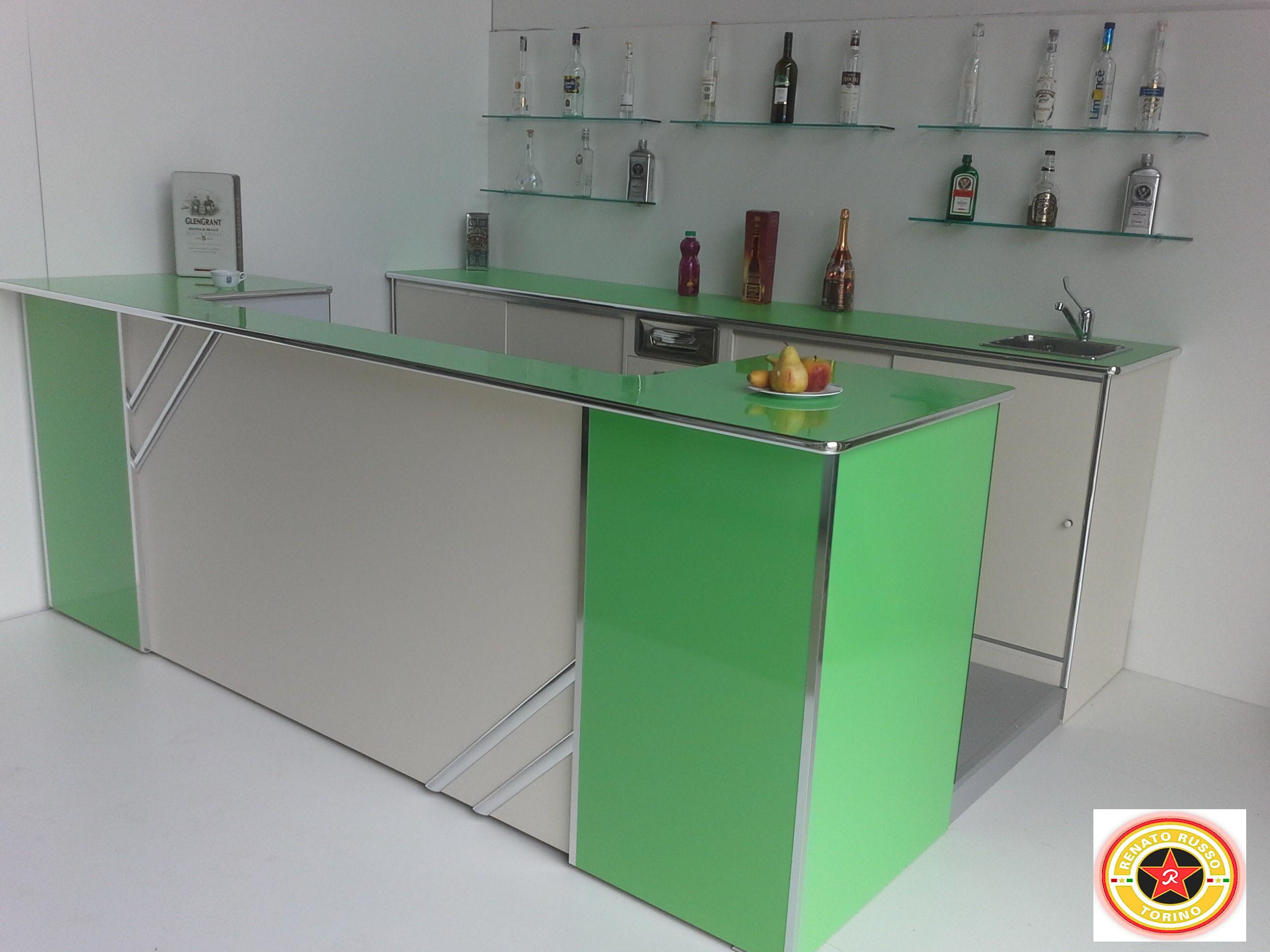 Produttori Mobili Lombardia.Bancone Bar Compra In Fabbrica Banconi Bar Produttori Di